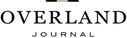 Overland Journal Logo
